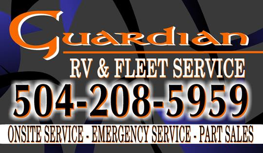 Guardian RV and Fleet Service