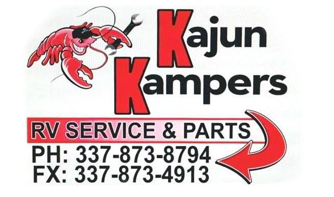 Kajun Kampers RV Service