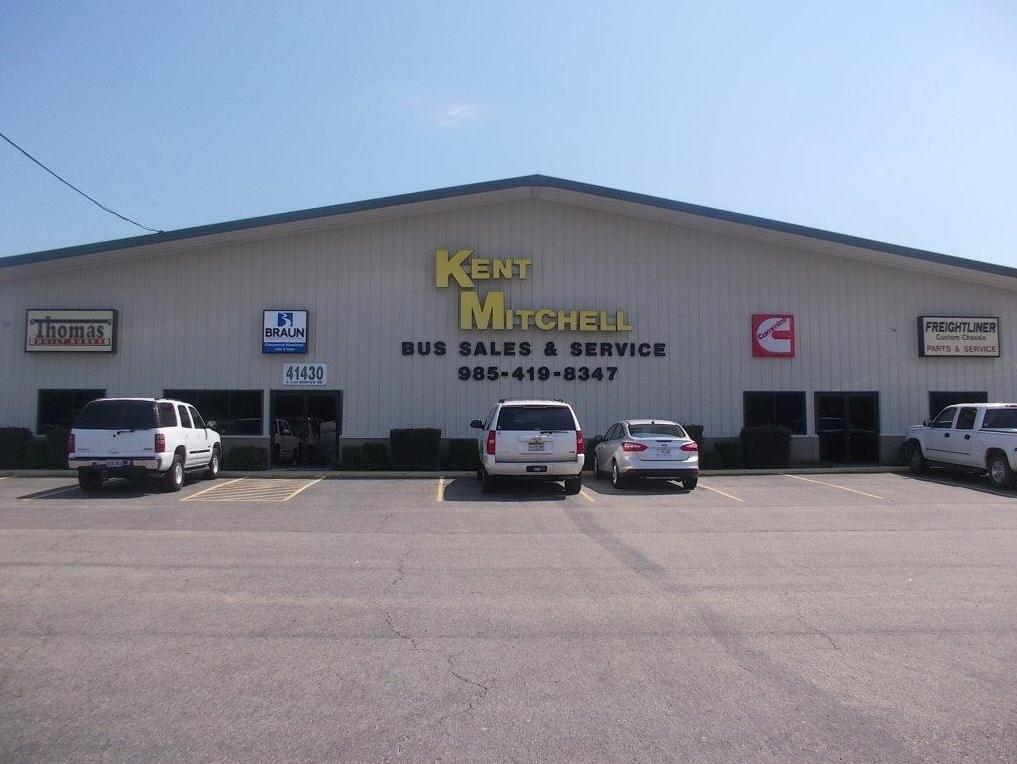 Kent Mitchell RV Sales LLC