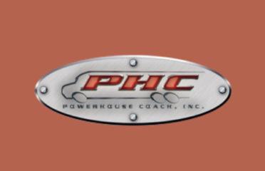 Powerhouse Coach