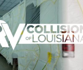 RV Collision of Louisiana