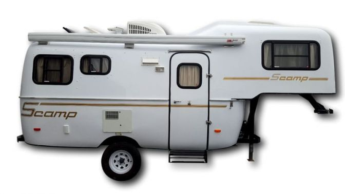 Scamp Trailers