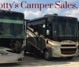 Scotty's Camper Sales