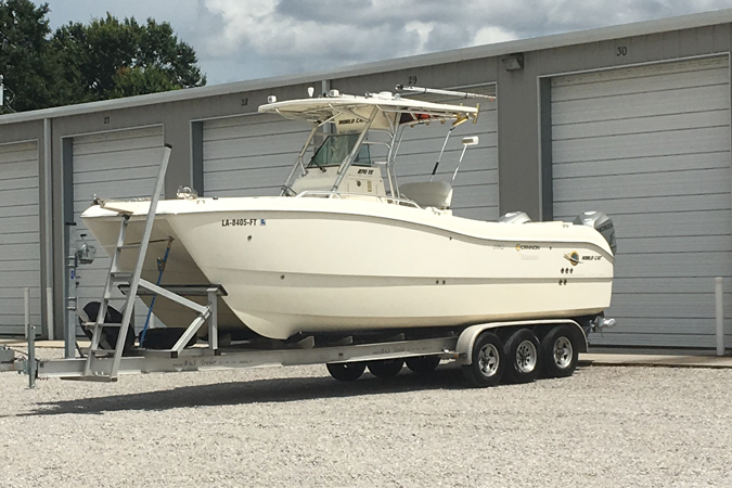 Short's RV and Boat Storage