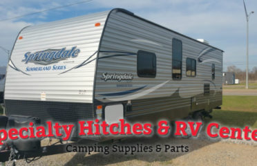 Specialty Hitches and RV Center