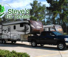 Steve's RV Center Inc