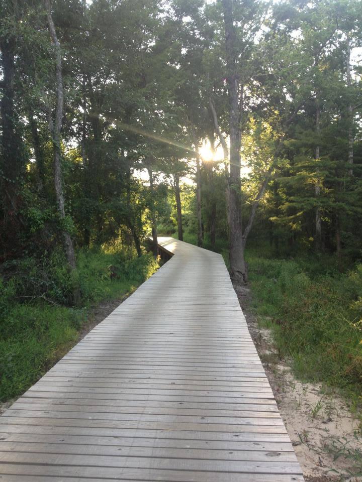 Woodland Ridge Resort