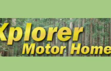 Xplorer Motor Homes