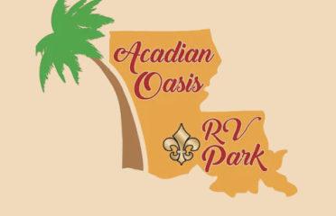 Acadian Oasis RV Park