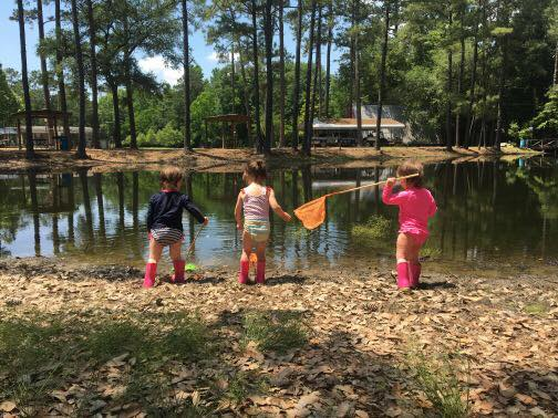 Land-O-Pines Family Campgrounds
