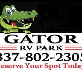 Gator RV Park