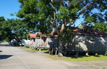 Bayou Resort and Campground