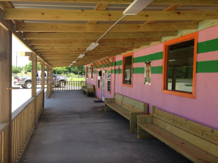 Caribbean Campground and Wellness Center