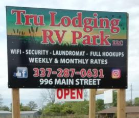 Tru Lodging RV Park