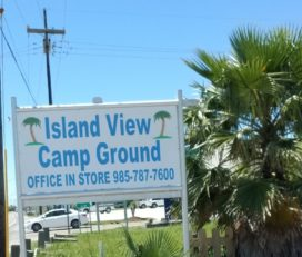 Island View Campground