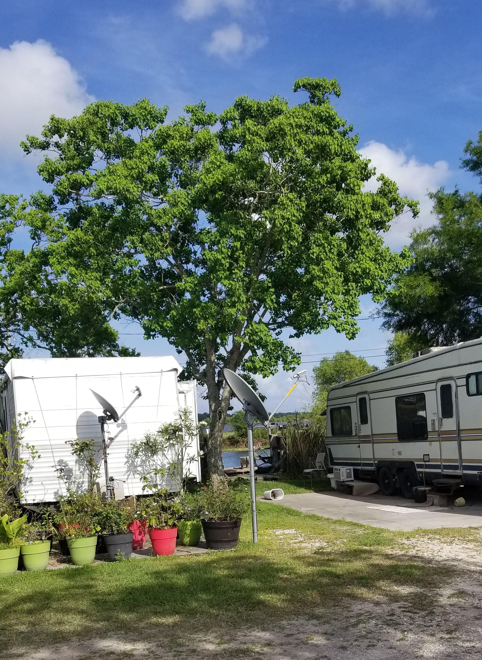Vanacor's RV Park and Campground