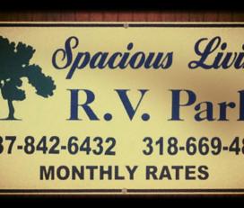 Spacious Living RV Park